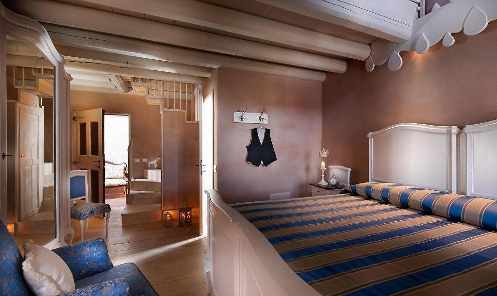 Boutique Hotel Villa Dei Campi Lake Garda Niedrige Preise
